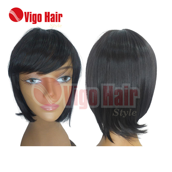 Peruca Wig  Sintética Modelo Melissa cor 4