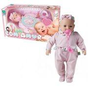 Bebê Com Amor - Super Toys