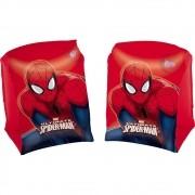 Boia Braço Ultimate Spider-man Marvel -  Bestway
