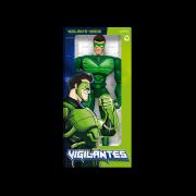 Boneco Vigilantes Vigilante Verde - Mielle