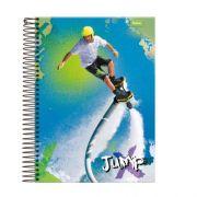 Caderno Universitário Jump - Foroni