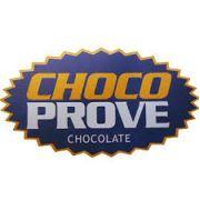 Chocolate Choco Prove - Ao leite e branco 450g