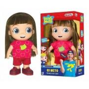 Gi Neto - Boneca com som