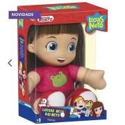 Gi Neto - boneca versão mini