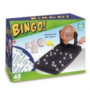 Jogo Bingo - Nig Brinquedos