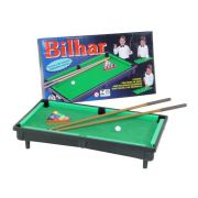 Jogo de Sinuca Bilhar - Braskit