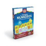 jogo educativo Primeiros Números - Grow