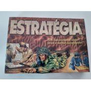Jogo Estratégia - PAIS E FILHOS