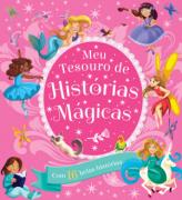 Meu Tesouro De Histórias Mágicas - Ciranda Cultural