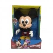 oneco Mickey Baby Vinil - Líder Brinquedos