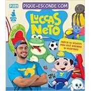 Pique-esconde Com Luccas Neto - Pixel