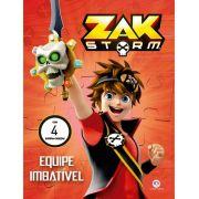 Zak Storm Equipe Imbatível - Ciranda Cultural