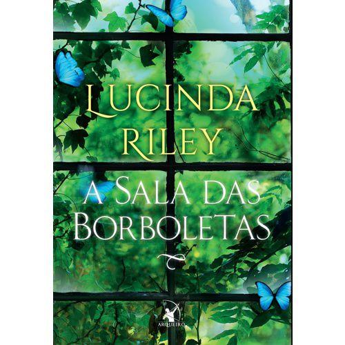 A sala das borboletas - Lucinda Riley