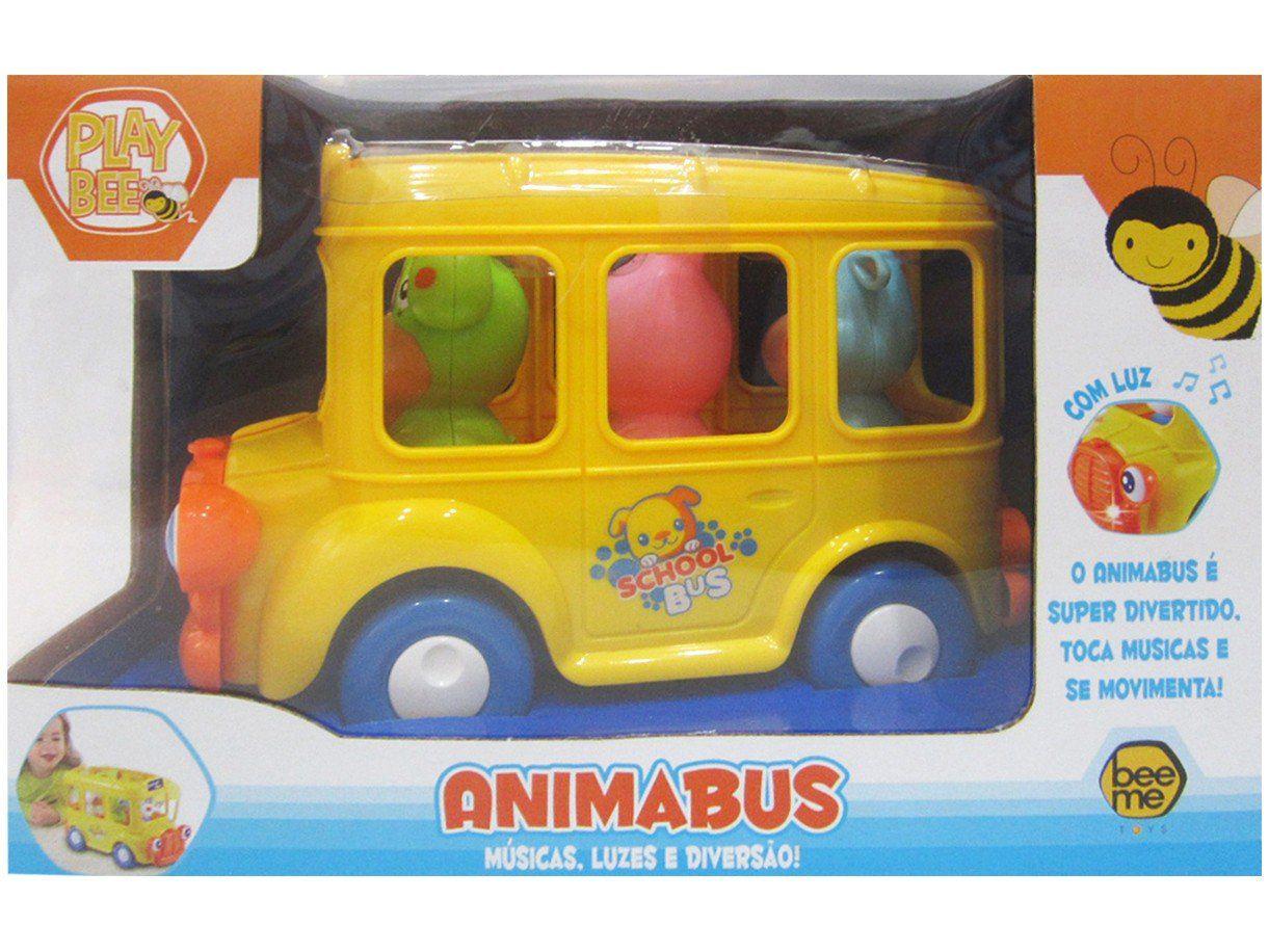 Animabus - Bee me