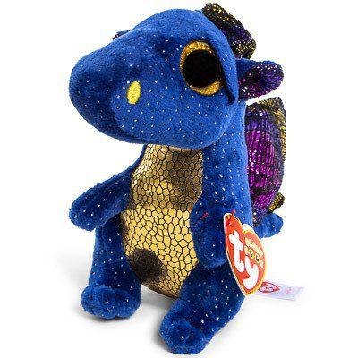 Beanie Boos Dinossauro - Ty
