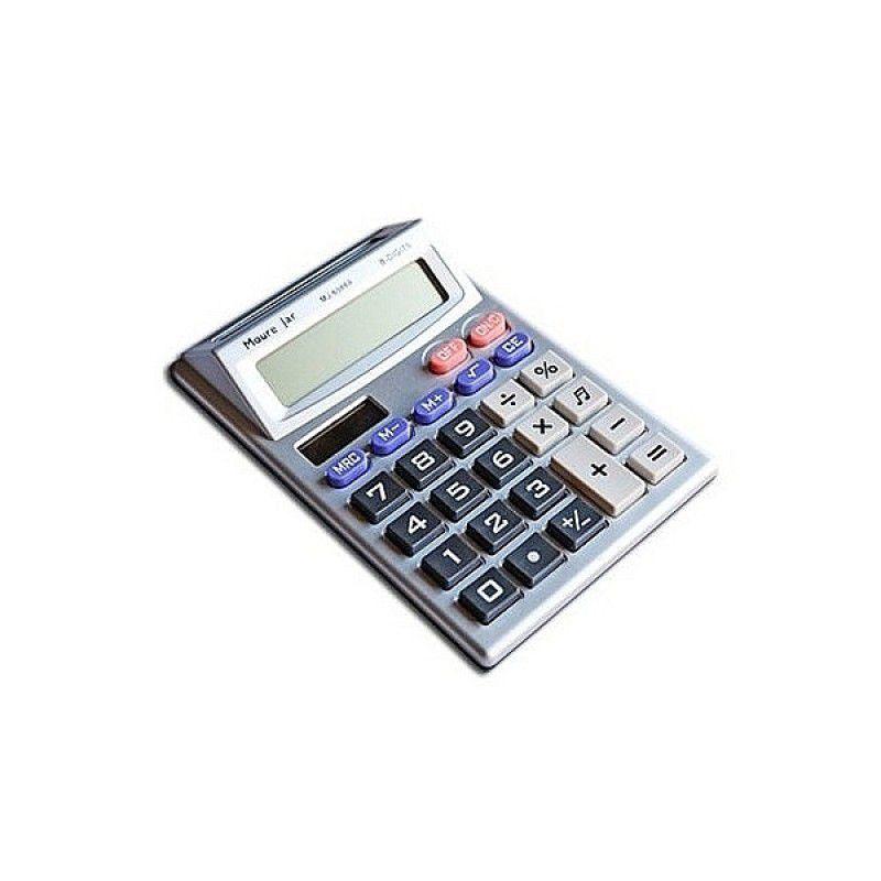 Calculadora de Mesa MJ 6588A - Moure Jar