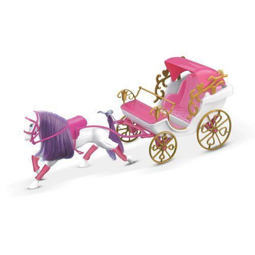Carruagem Brinquedo - Apolo