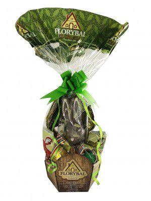 Chocolate Florybal - Cesta Especial 410g