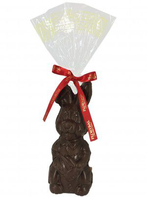 Chocolate Florybal - Coelha Meio Amargo 150g