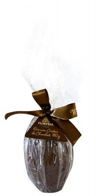 Chocolate Florybal - Ovo Cristais Crocantes 180g