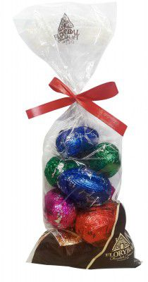 Chocolate Florybal - Pacote c/ ovos 130g