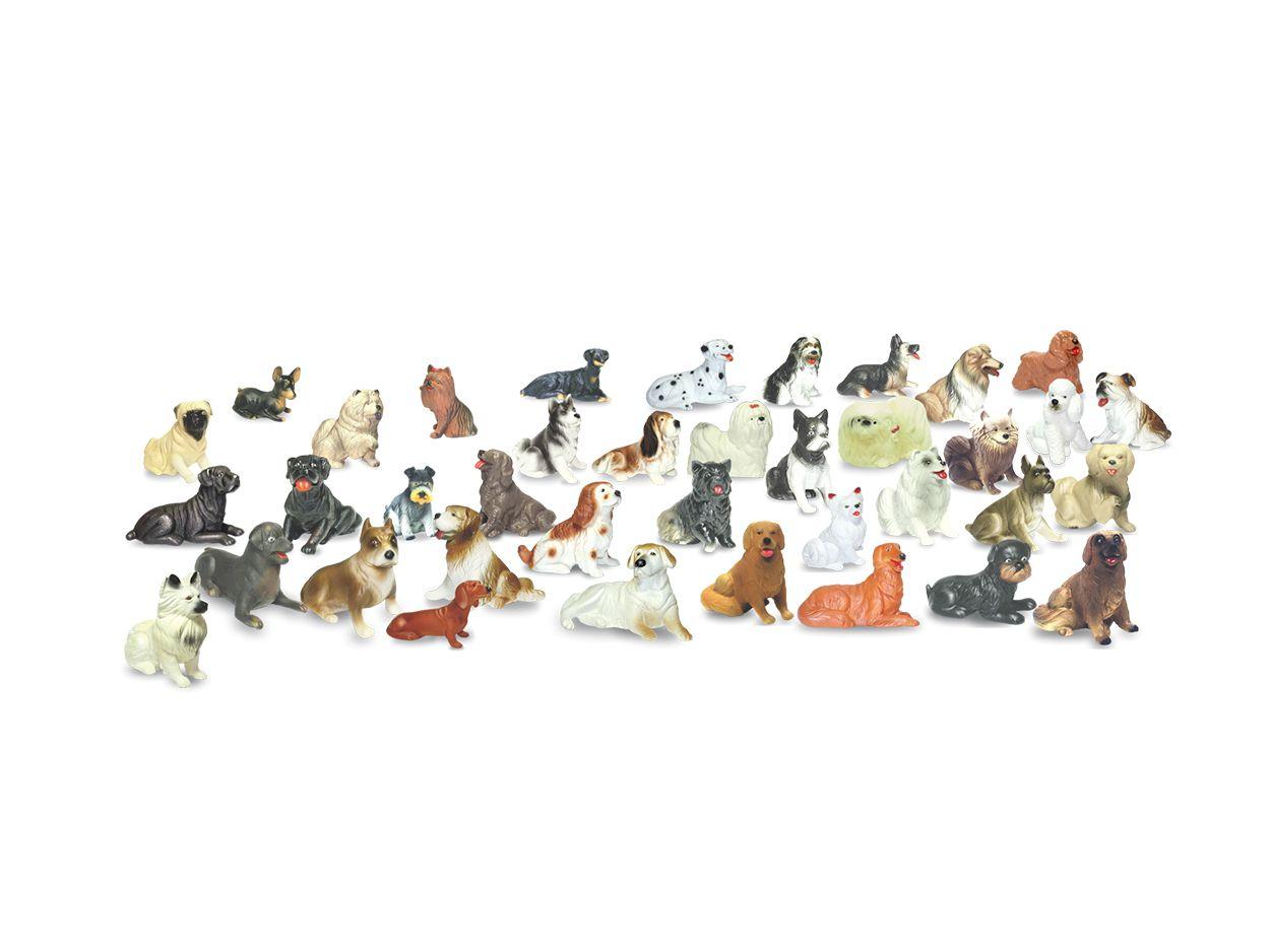 Dog Collection Ovo Surpresa - Líder