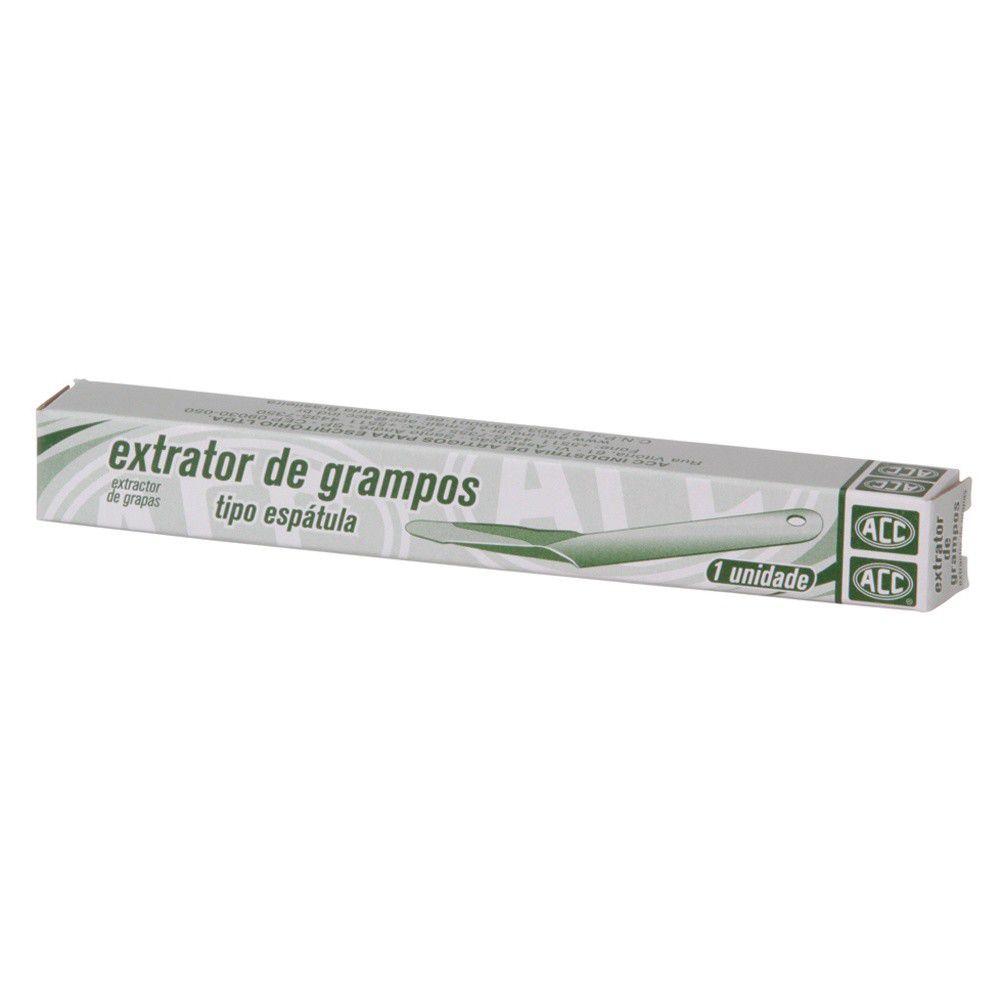 Extrator de Grampos - ACC