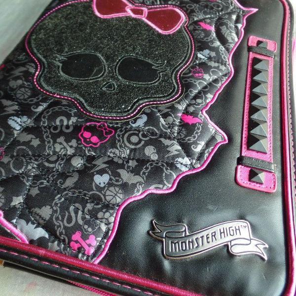 Fichário Monster High Original Tilibra