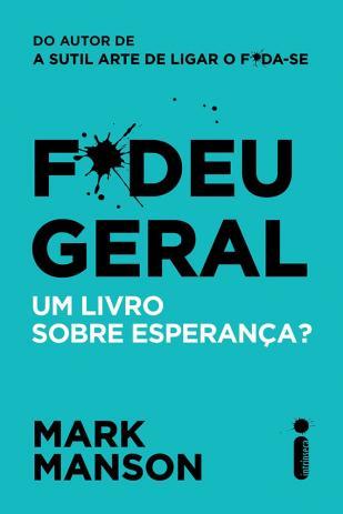 Fodeu Geral - Mark Manson