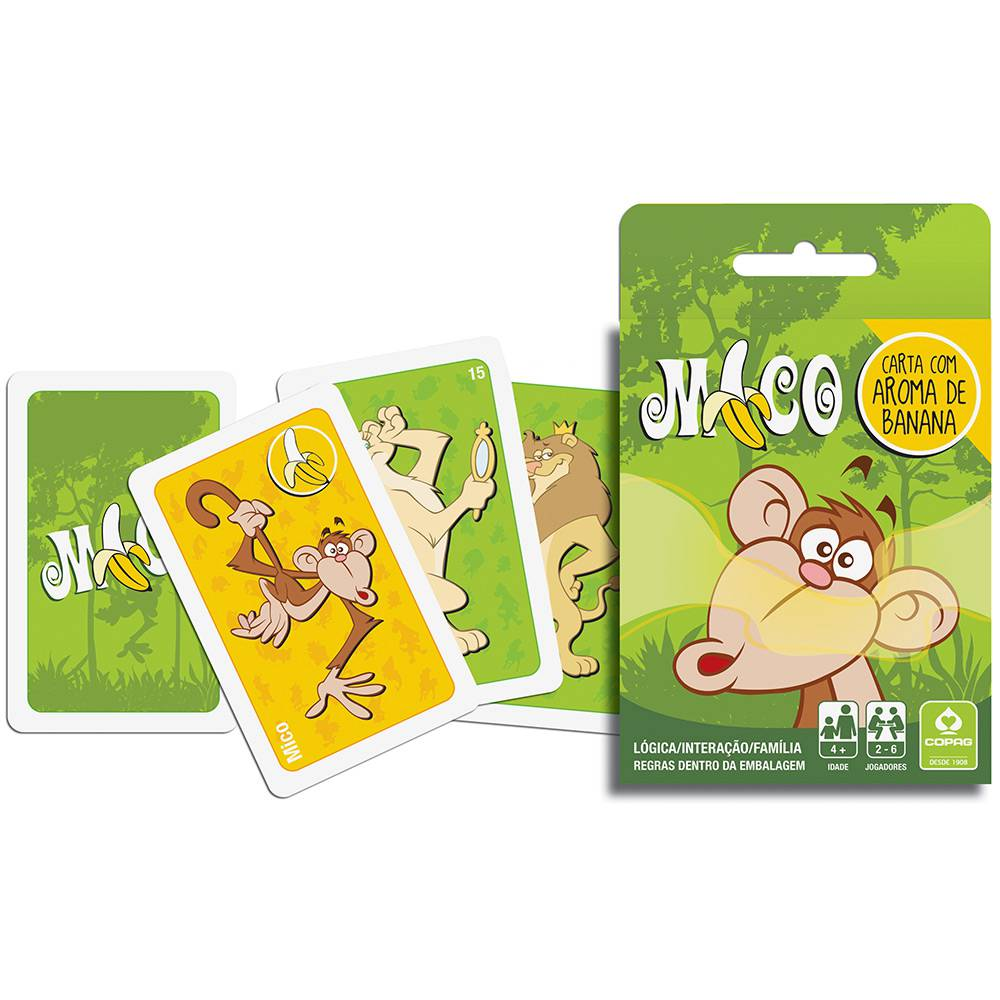 Jogo do Mico - Copag
