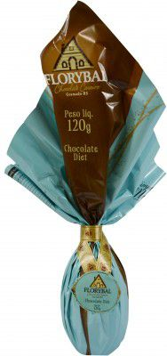 Chocolate Florybal - Ovo Diet 120g