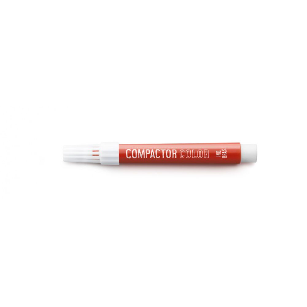 Pincel Atômico - Compactor Color