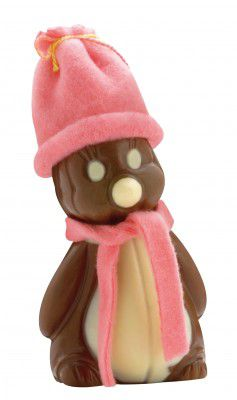 Chocolate Florybal - Pinguim ao Leite 100g