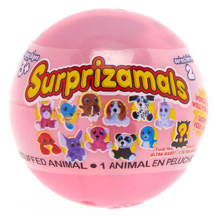 Surprizamals - Toyng