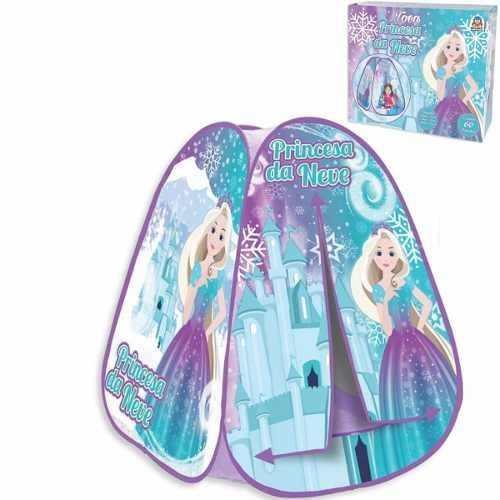 Toca Princesa da Neve - Braskit