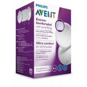 Absorvente para Seios Ultra Confortável - Philips Avent