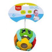Baby Ball Multi Textura Pequena - Buba Baby