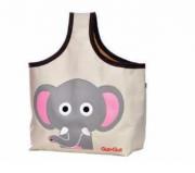 Bolsa Organizadora Zoo Elefante - Gus Gus