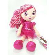 Boneca Bailarina Fashion - Buba Baby