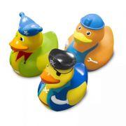 Brinquedos para Banho Patinhos - Comtac Kids