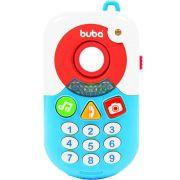 Buba Fone Com Luz e Som - Buba Baby