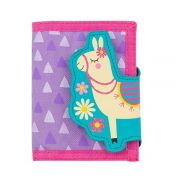 Carteira Infantil Llama - Stephen Joseph
