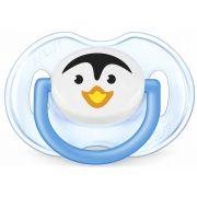 Chupeta Freeflow Pinguim - Philips Avent