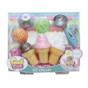 Coleção Food Truck Ice Cream - Buba Baby