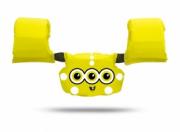 Colete Ativa Kids - Monstros do Mar Amarelo