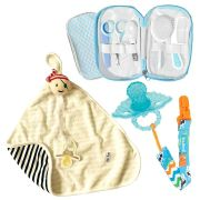 kit especial Bebê Menino - Zip e Buba - Kit nº14