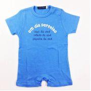 Macacão Curto Vovó - Empório Baby