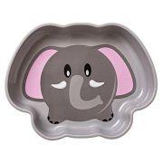 Prato Zoo Funny - Girotondo Baby - Elefante