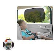 Protetor Solar Com Ventosas para Carros - Buba Baby