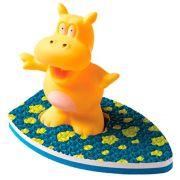 Surf No Banho - Girotondo Hipopótamo